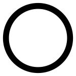 Weg der Leere: Kreis